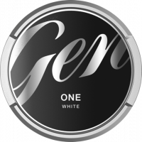 General One White