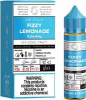 Basix Series: Fizzy Lemonade 3mg Nicotine