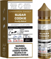 Basix Series: Sugar Cookie 3mg Nicotine