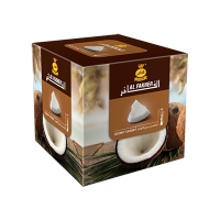Al Fakher Coconut 250g