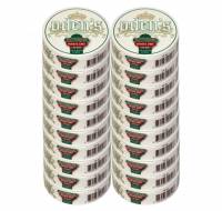 Oden's Double Mint Extreme White Dry Slim 20 Dosen