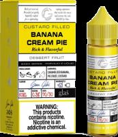 Basix Series: Banana Cream Pie 3mg Nicotin