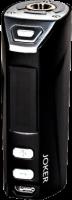 Red Kiwi P-Line Joker Akku Black