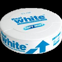 KickUp Soft Mint Real White