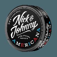 Nick and Johnny Americana