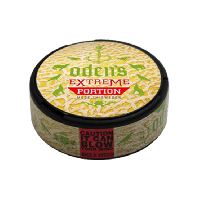 Odens Extreme Melon Portion