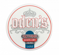Odens Extreme White Dry Cold Slim