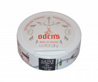 Oden's Cold Extreme White Dry Portion Sixpack