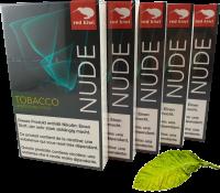 Red Kiwi Nude 4Pods Tobacco im 5er Bundle