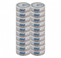 Skruf Polar Stark White Slim Portion 20 Dosen