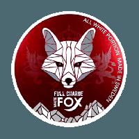 White Fox Full Charge Snus