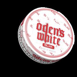 Odens White Slim