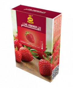 Al Fakher Strawberry 50g