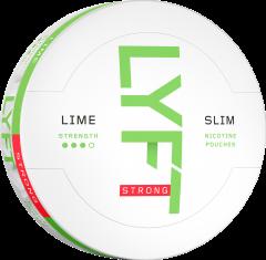 Lyft Lime Strong Slim Portions 20 Dosen