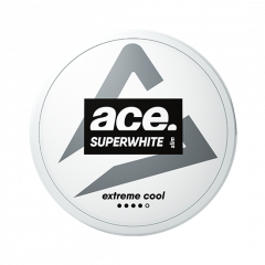 ACE Extreme Cool Snus