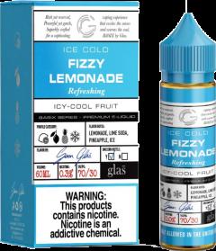 Basix Series: Fizzy Lemonade 0mg Nicotine