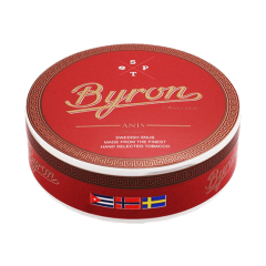 Byron Anis Snus