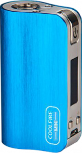 Innokin CoolFire Mini Akku Blue