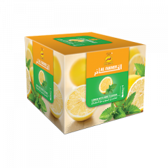 Al Fakher Lemon Mint 250g