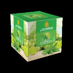 Al Fakher Grape Mint 250g