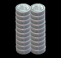 Oden's Double Mint Extreme White Portion 20 Dosen