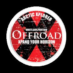 Offroad X Arctic Xplorer