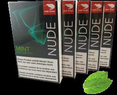 Red Kiwi Nude 4Pods Mint im 5er Bundle