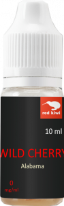 Red Kiwi Selection Liquid Wild Cherry 9mg Nikotin