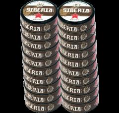 Siberia Brown -80 Deg. 20 Dosen