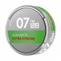 The Lab Slim White Extra Strong Snus